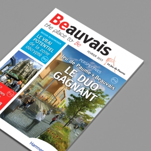 Beauvais the place to be