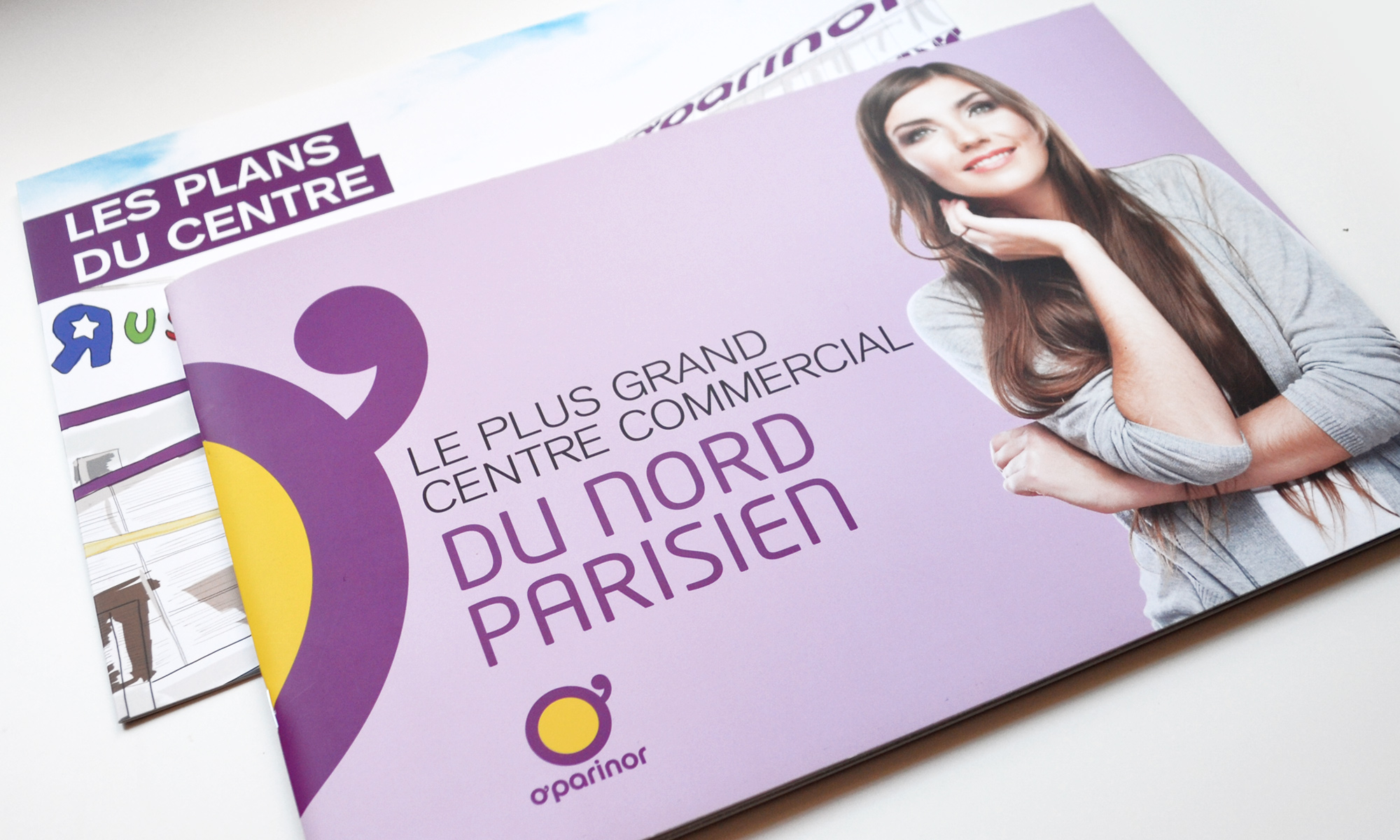 O'parinor - IDDP - brochure corporate