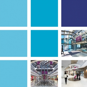 Hammerson - brochure institutionnelle